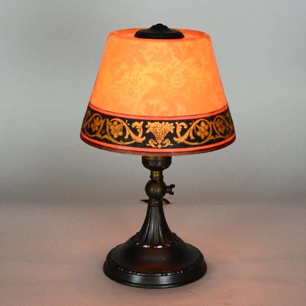 Bellova Vintage Lamp | Vintage Glass Lighting