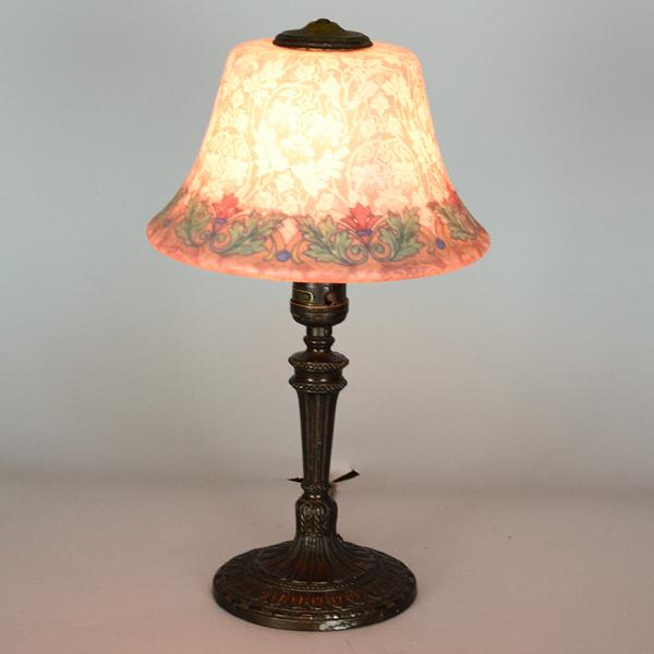 Bellova Acid Vintage Lamp | Vintage Glass Lighting