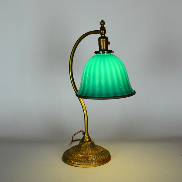 Vintage Lamp | Vintage Glass Lighting