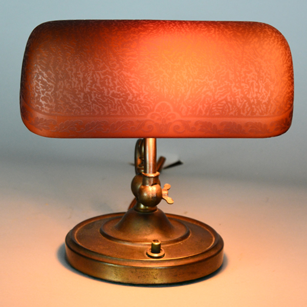 emerlite amber vintage lighting | Vintage Glass Lighting